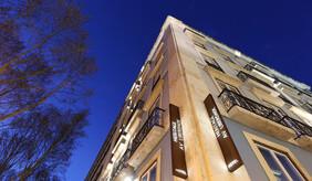 Heritage Avenida Liberdade - Lisbon