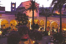 San Domenico Palace Hotel - Taormina