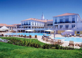 Praia D'el Rey Golf and Beach Resort - Praia del Rey