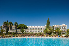 Penina Hotel & Golf Resort- Portimao