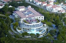 Hotel Quinta das Vistas - Funchal