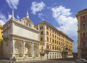 St Regis Grand Hotel - Rome