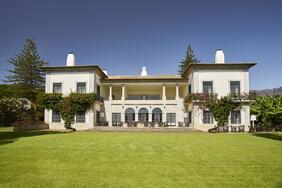 Hotel Quinta da Casa Branca - Funchal