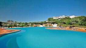 Hotel Romazzino - Costa Smeralda