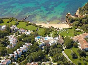 Hotel Vila Vita Parc - Armacao de Pera