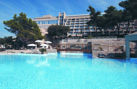Dubrovnik Palace Hotel - Lapad, Dubrovnik