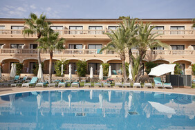 Hotel Mon Port - Puerto Andratx