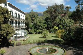 Hotel Quinta da Bela Vista - Funchal