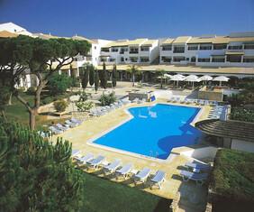 Pine Cliffs Hotel- Falesia, Vilamoura area